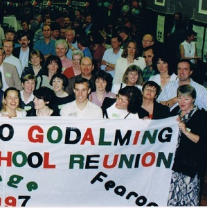 GGS Reunion July 1997 (pupils 1965 - 72)
